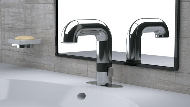 Rubinetteria miscelatori bagno e cucina pentagono rubinetterie